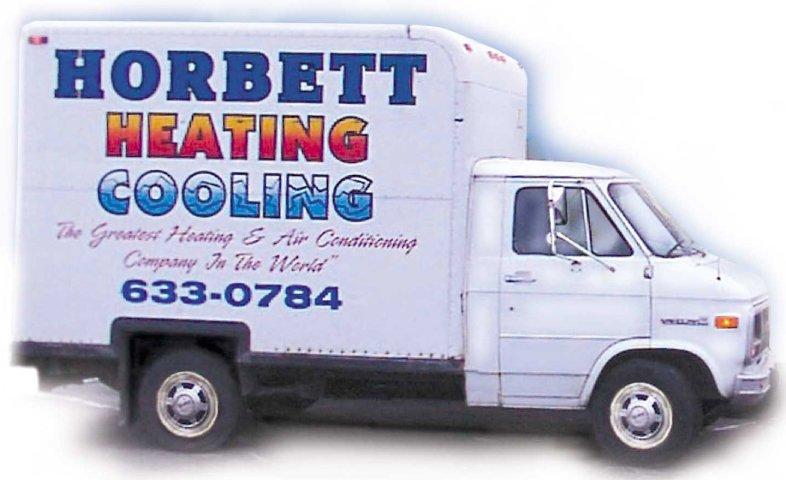 Comment From Kenneth H Of Horbett Heating Cooling Business Owner