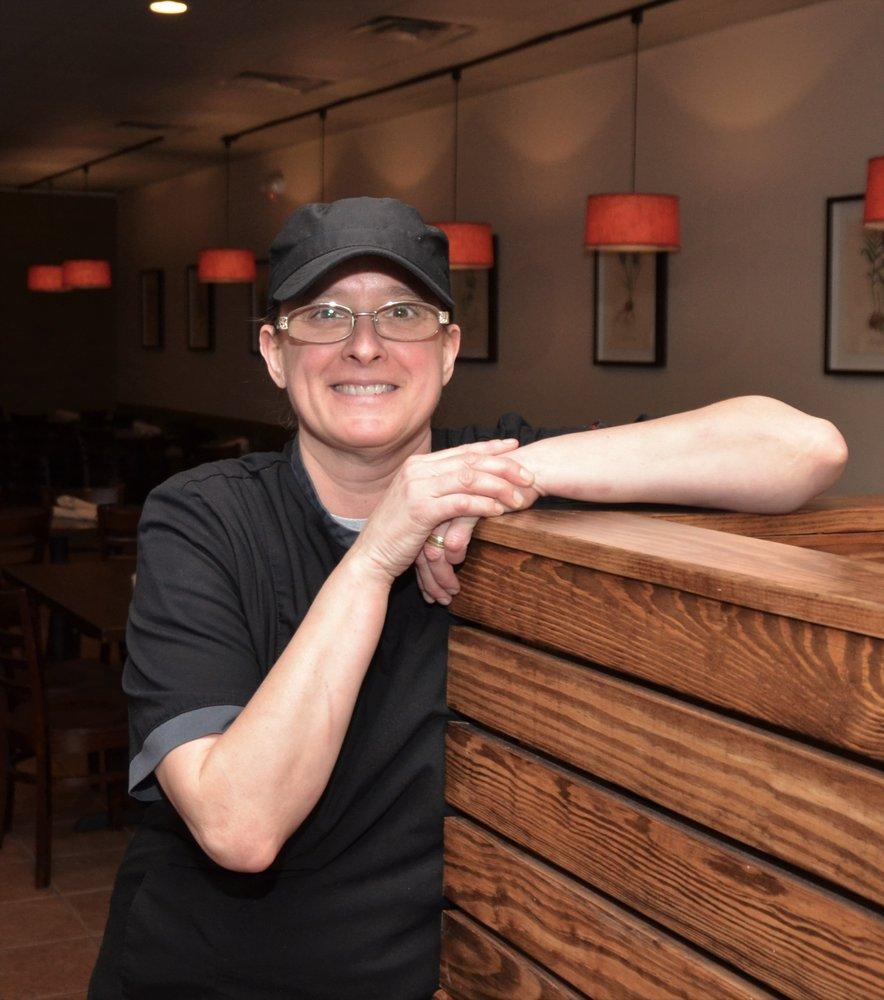 Mockingbird Kitchen Brunch Menu