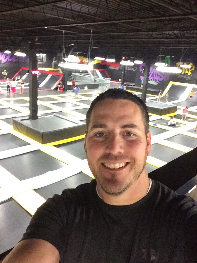 Comment From Bryan C. Of House Of Boom Extreme Air Sports Business Owner