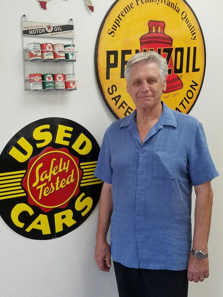 Comment From Ari P Of Direct Auto Outlet Business Owner