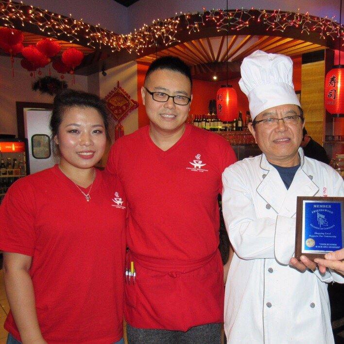 China Han Restaurant Friendswood Tx