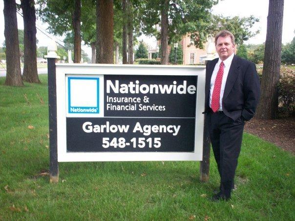 Nationwide Wedding Insurance: Garlow Insurance Agency Inc