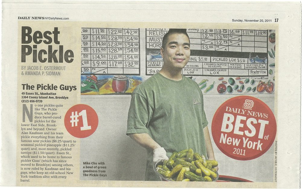 Pickle guys order online 127 photos amp 239 reviews fruits