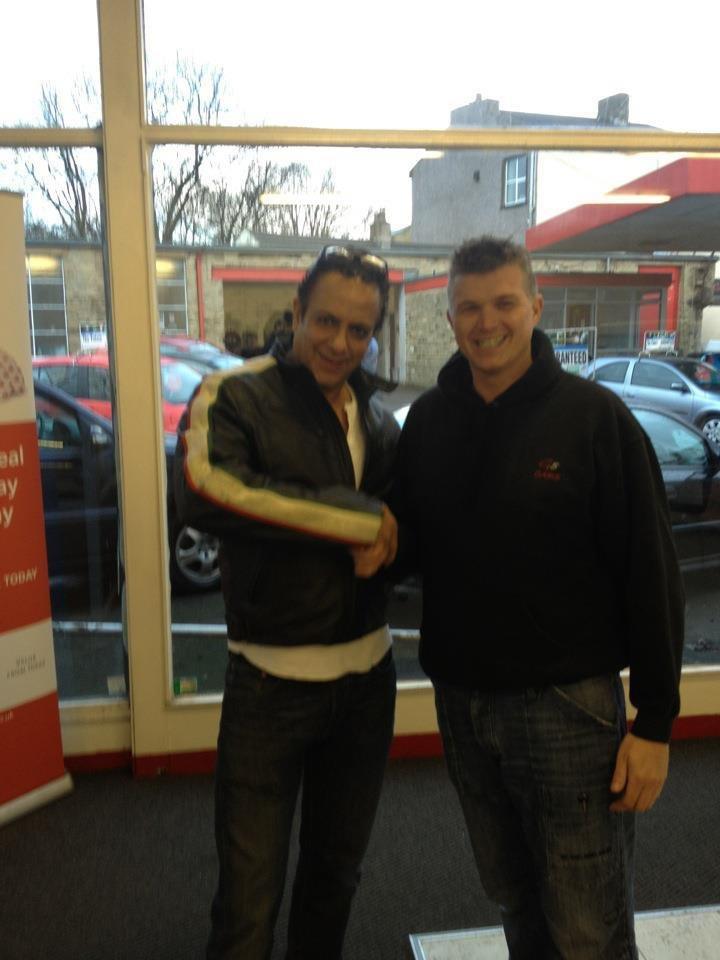 Cleckheaton Car Sales >> G5 Cars - Car Dealers - 45 Bradford Road, Cleckheaton, West Yorkshire, United Kingdom - Phone ...
