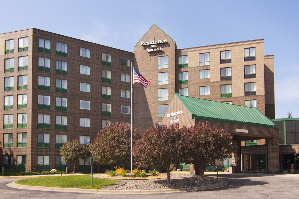 Hotels Near Edina Mn