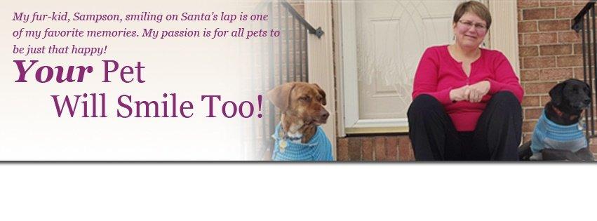 Sampson Smiles Pet Care - Dog Walkers - 7051 Brookfield Plz