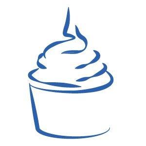 frozen falls self serve frozen yogurt 26 reviews ice cream rh yelp com frozen yogurt clipart