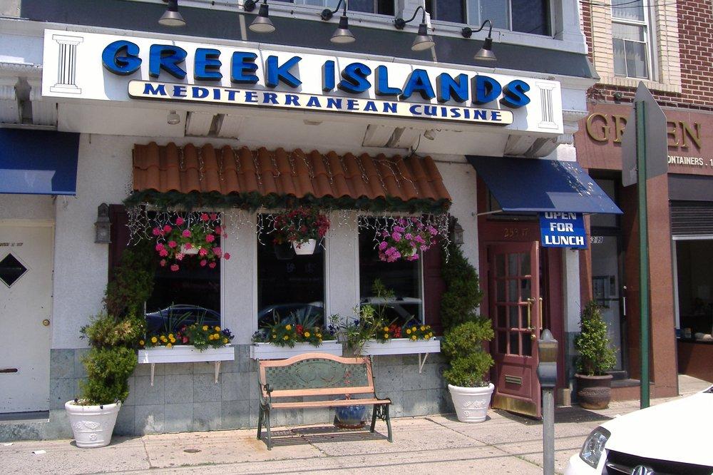 Greek Restaurant In Douglaston Ny