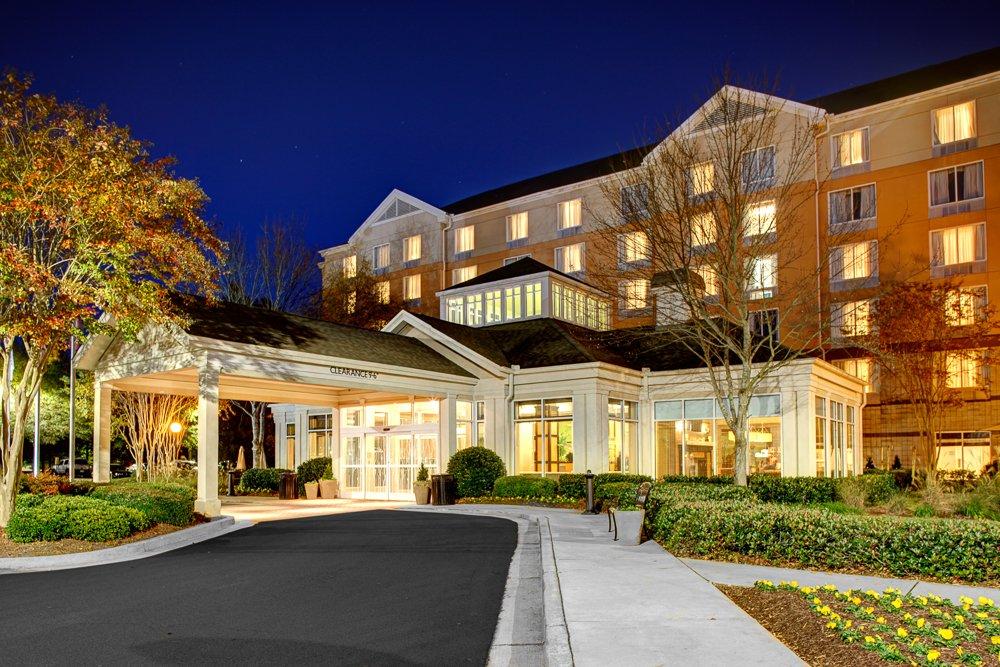 Hilton Garden Inn Atlanta North Alpharetta 41 Photos 18 Reviews Hotels 4025 Windward