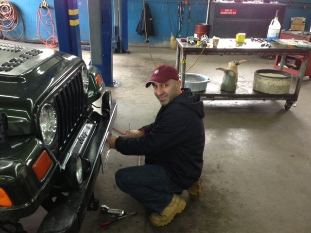 La plata motors motor mechanics repairers 1220 for Washington street motors norwood