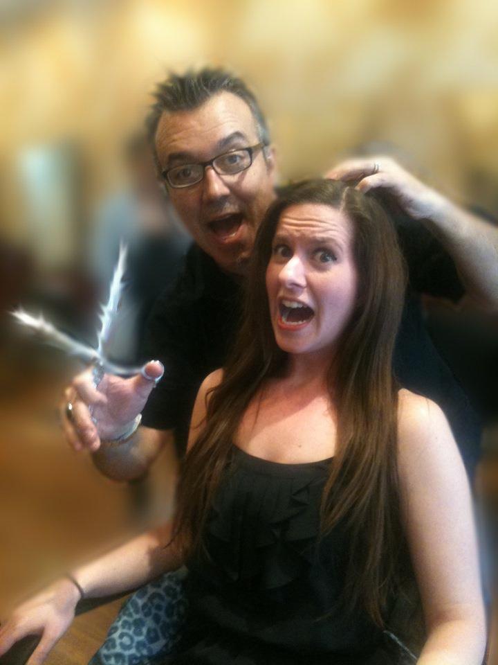 Salon maffei 112 photos 20 reviews hair extensions for Nick s hair salon