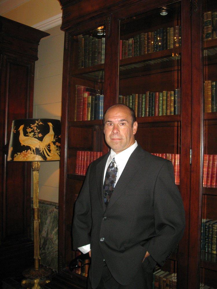 Law Offices Of Darren Lee Umphrey Dui Law 246 W San