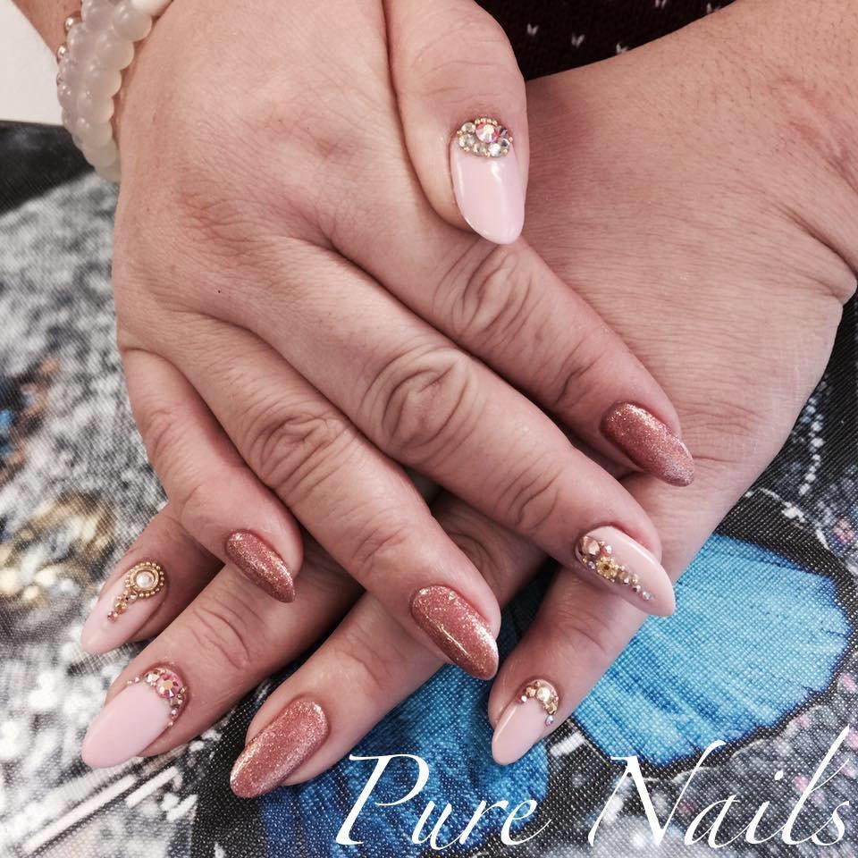 Pure Nails - 84 Photos & 31 Reviews - Nail Salons - 6900 Hamilton ...