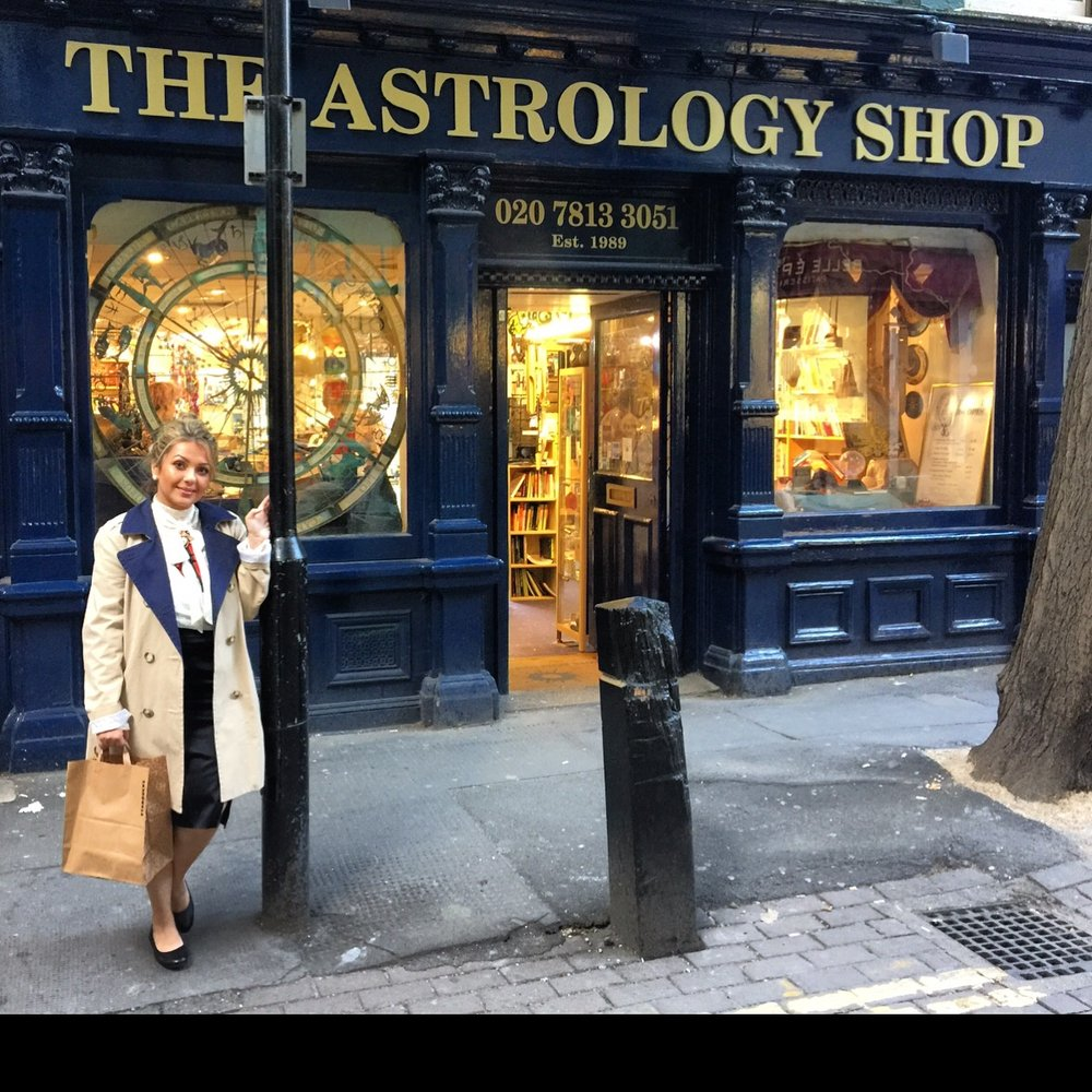 Psychic Readings By Catherine - 10 Photos - Psychics - 70 Park Ave