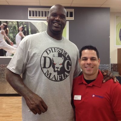 24 Hour Fitness - Town & Country Miami Shaq - 69 Photos & 82 ...
