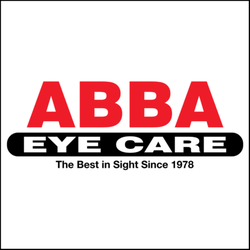 Abba Eye Care Fountain