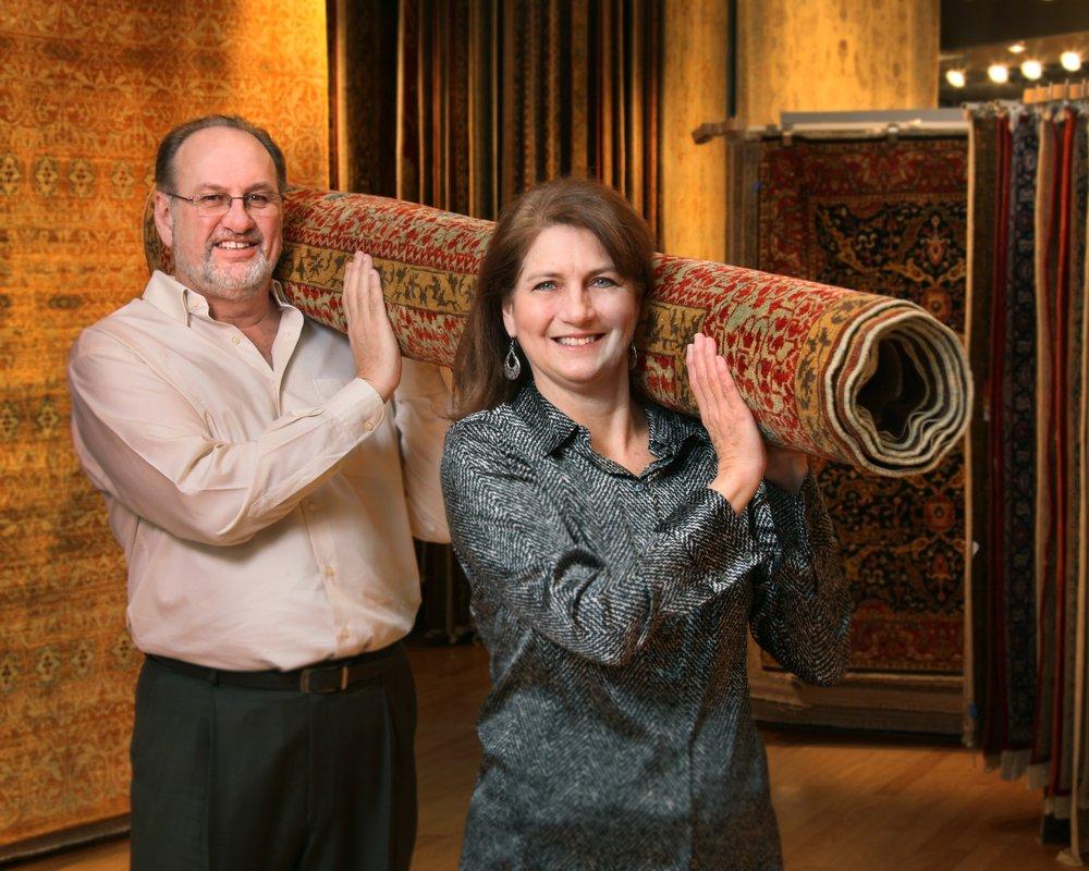 The Rug Gallery Carpeting 9350 Kenwood Rd Cincinnati