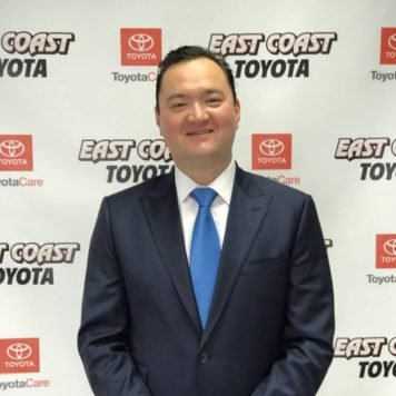Comment From Jeff B. Of East Coast Toyota Scion Service Center Business  Owner