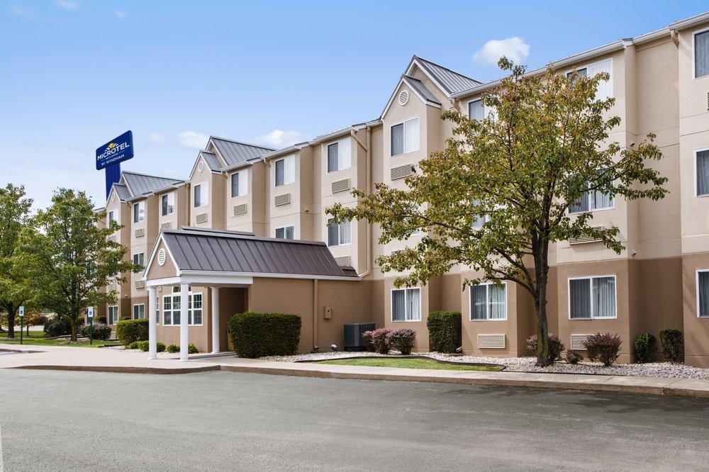 New Lexington Ohio Hotels Motels