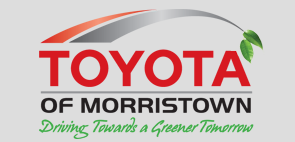 Beautiful Representative. Comment From Representative Of Toyota Of Morristown