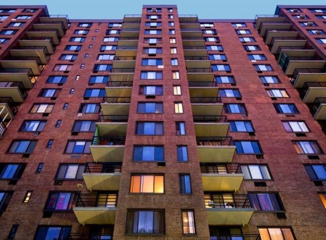 Lenox Terrace L