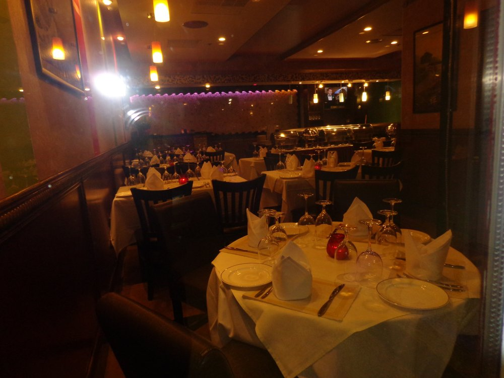Citrus Indian Restaurant Nj