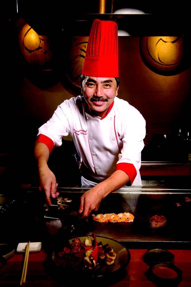 Benihana - Order Food Online - 861 Photos & 1096 Reviews ...  Benihana - Orde...