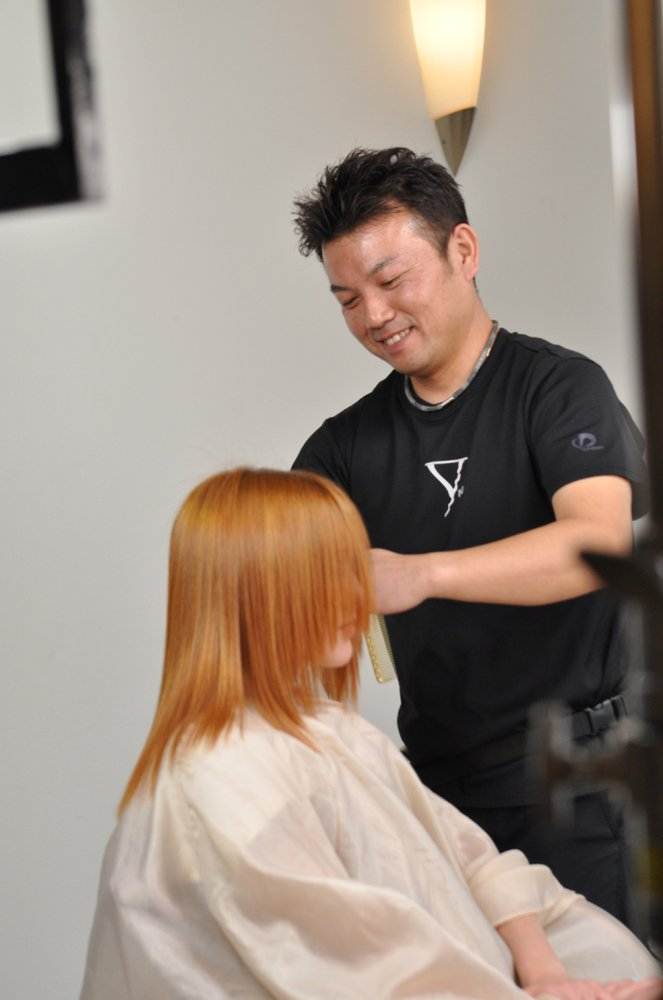Yuko Salon 38 Photos Hairdressers 1860 W Carson St