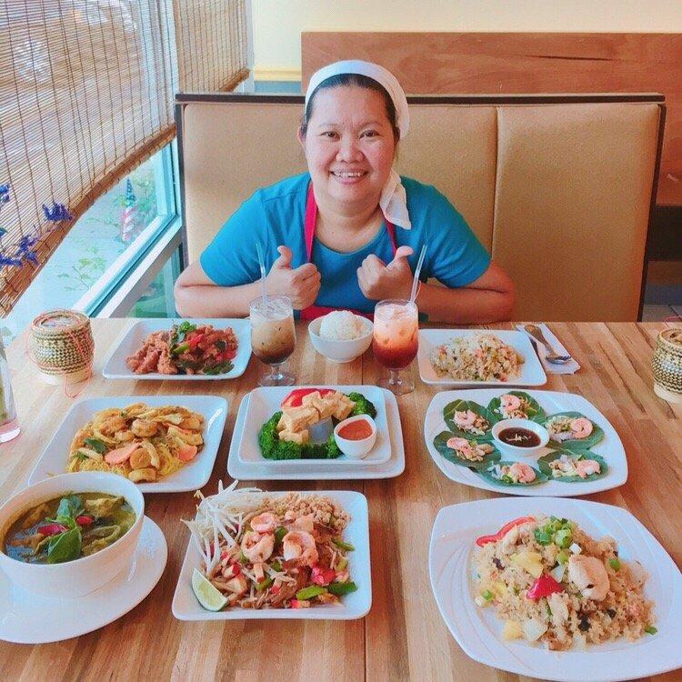 Best Thai Food In Williamsburg Va