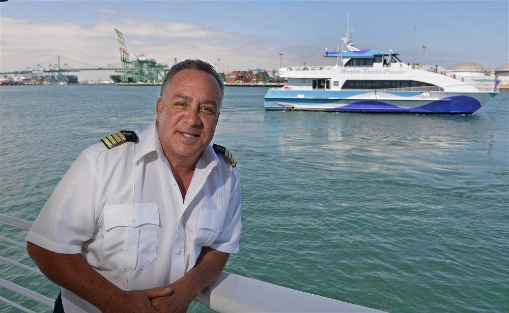 Harbor Breeze Cruises Long Beach Ca Reviews