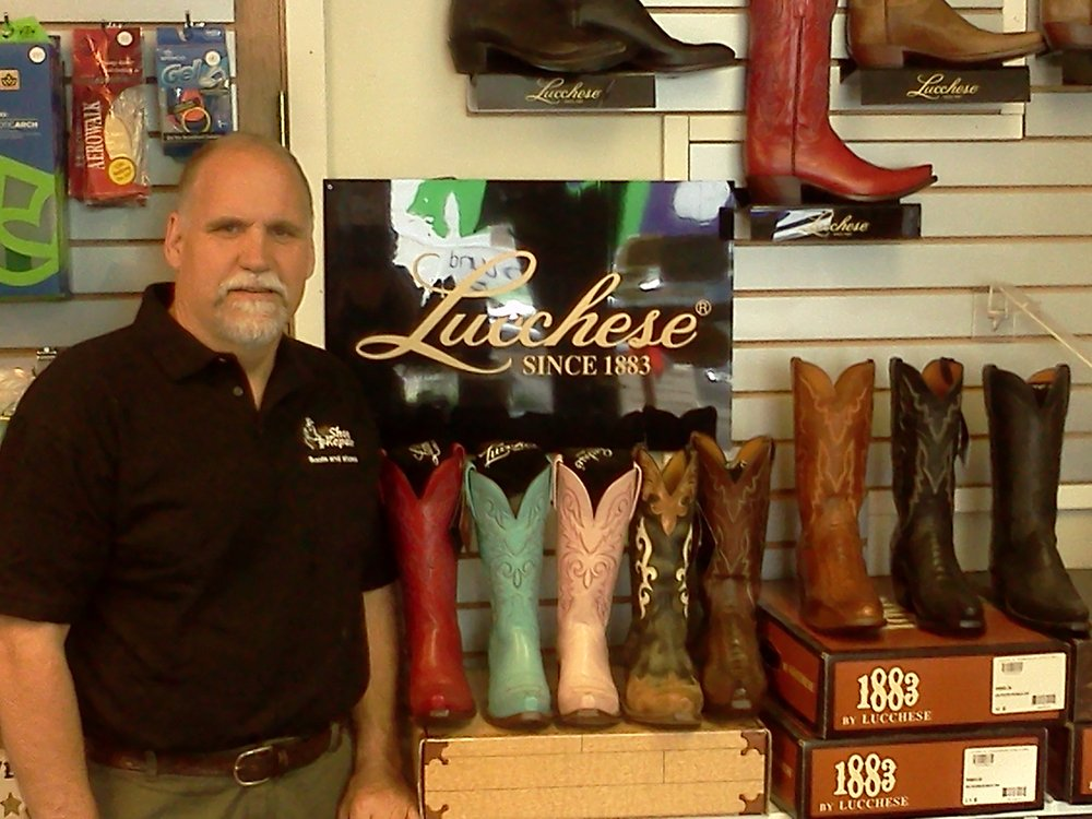 Shoe Repair In Corvallis Oregon