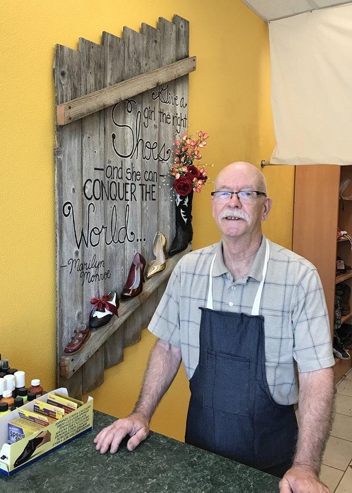 The Shoe Repair Shop Temecula