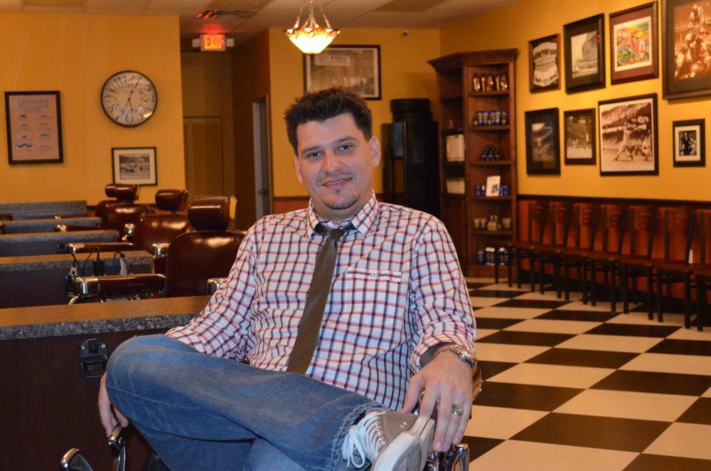 Lus Barber Shop Haircut Shave League City 26 Reviews