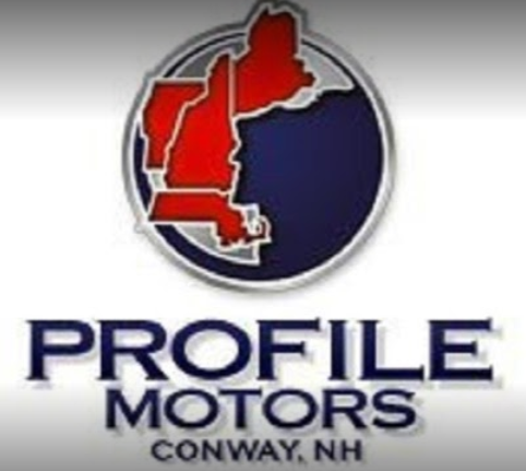 profile motors inc car dealers 38 towle rd conway nh