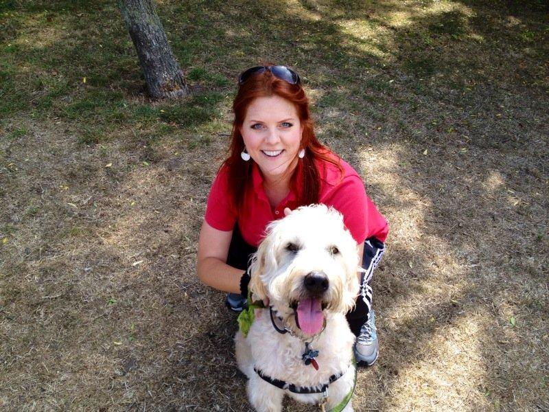 Dog Walker Pack Walks Richmond