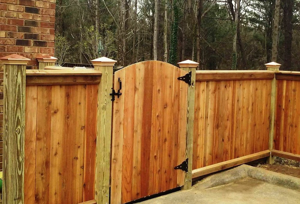 Comment From Brian L Of Apex Fence Company Business Owner