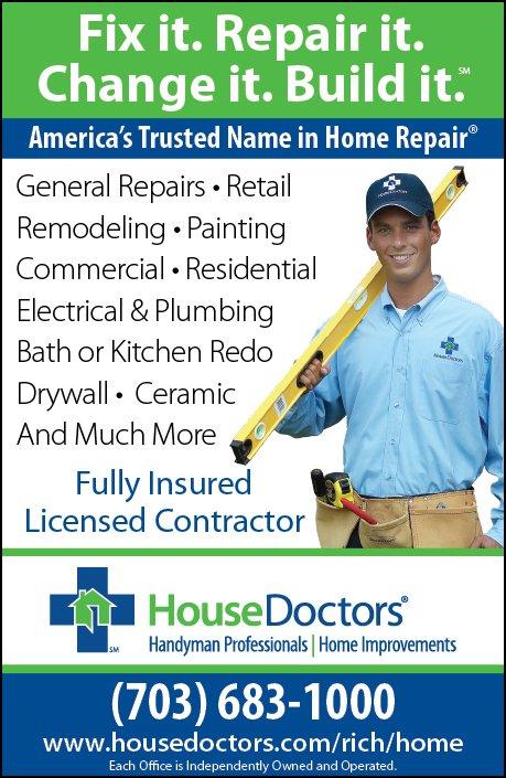 Expert Handyman Remodeling 11 Photos 20 Reviews