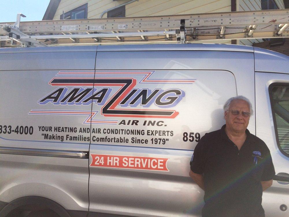 Amazing Air 31 Photos Amp 12 Reviews Heating Amp Air