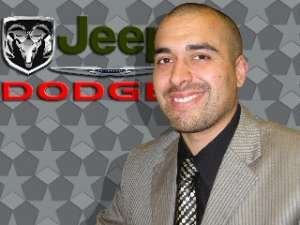 Comment From Dino R. Of Dodge Chrysler Jeep Ram Of Vacaville Business Owner