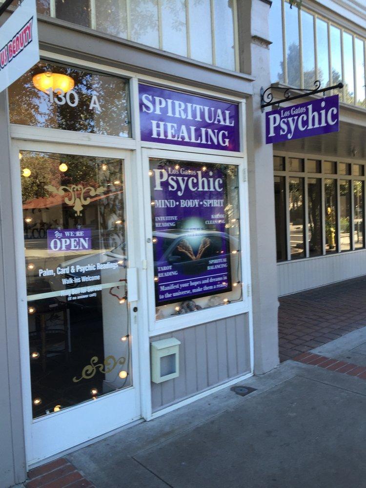 Psychic Claudia Camden - Psychics - 130 N Santa Cruz Ave, Los Gatos ...