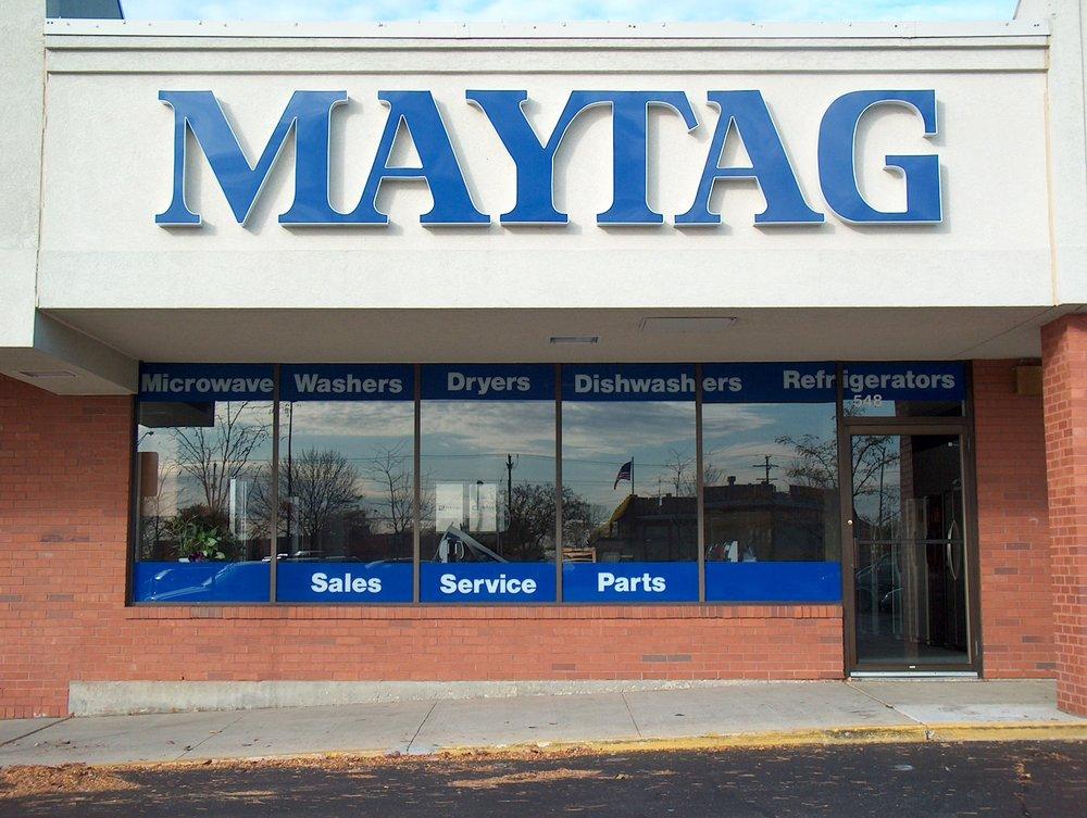 Advanced Maytag Home Appliance Center 14 Photos Amp 12