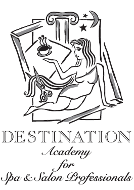 Destination academy for spa salon professionals closed for Academy for salon professionals reviews