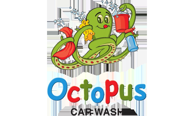 The Octopus Car Wash Lakewood Co