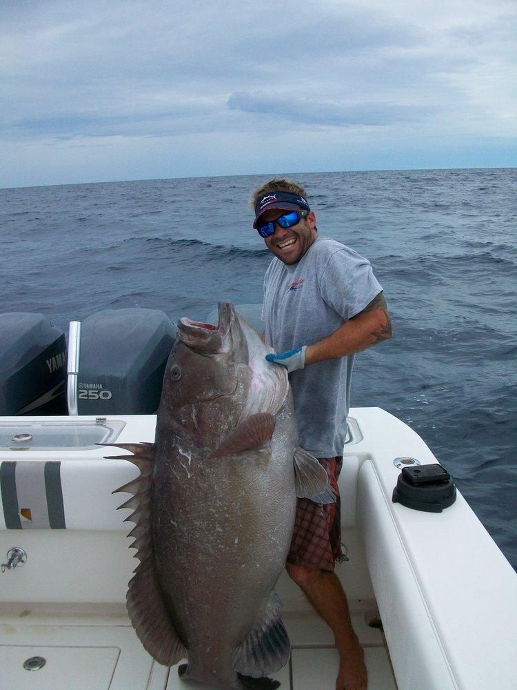 Fisheye sportfishing 21 photos fishing clearwater for Fishing in clearwater