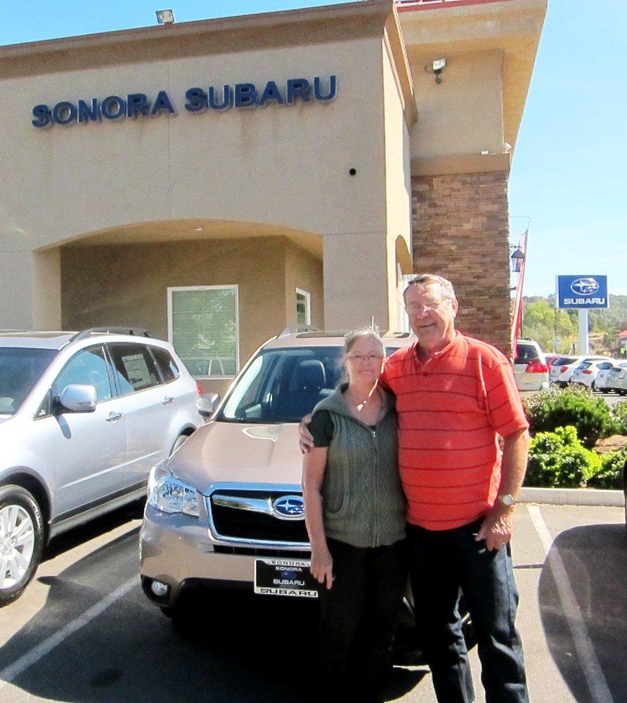 Sonora Ca Car Dealership