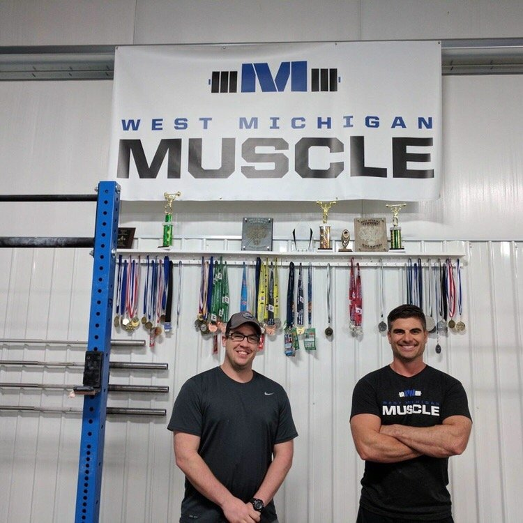 West Michigan Muscle - Gyms - 2502 Saidla Rd, Kalamazoo, MI - Phone ...