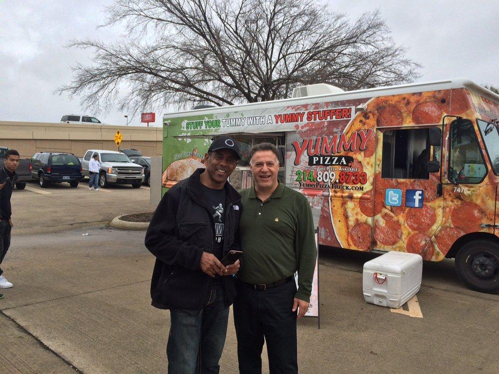 Food Trucks Uptown Dallas