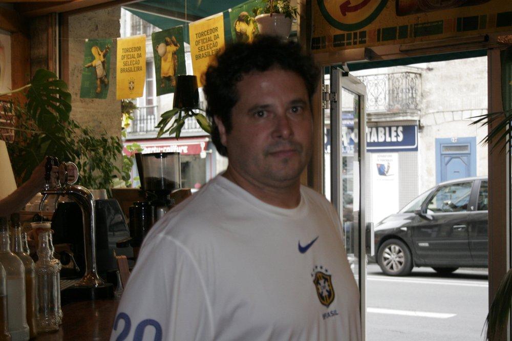 Restaurant Carioca Bordeaux Avis