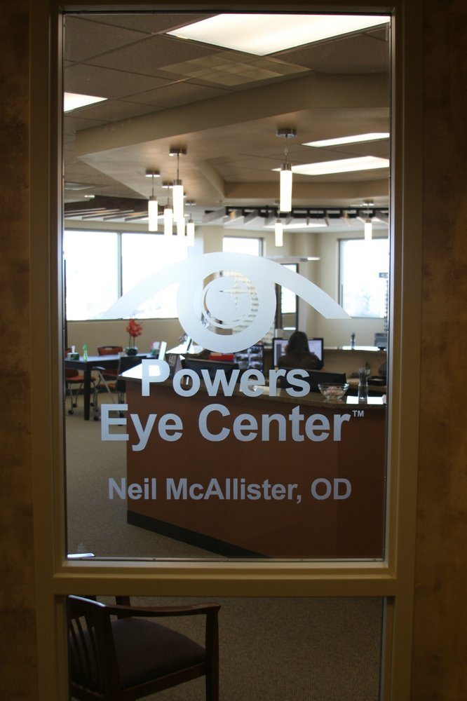 powers eye center 30 photos optometrists 6160 tutt blvd colorado springs co united. Black Bedroom Furniture Sets. Home Design Ideas