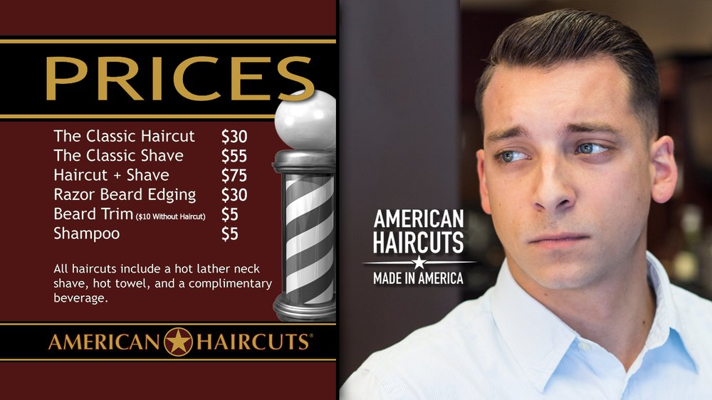 American Haircuts 10 Photos Barbers 1579 Monroe Dr Ne Atlanta